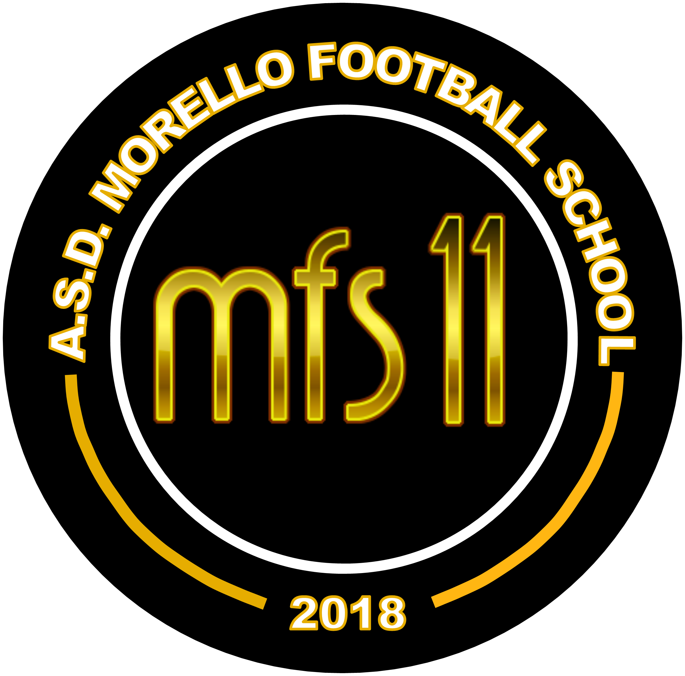 A.S.D. MORELLO FOOTBALL SCHOOL